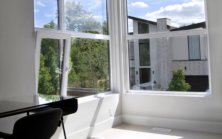 Why European Tilt & Turn Windows are Perfect for Canadian Homes