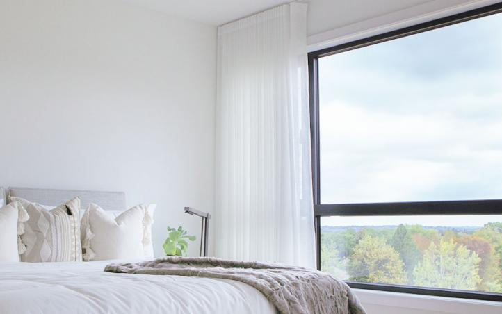 There's a lot to consider before picking window coverings for your home