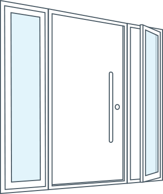 door configuration main