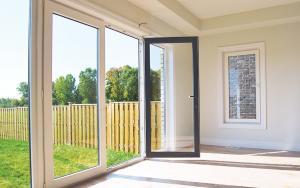 Cedar Hollow 187 Catana European Tilt Amp Turn Windows And Doors