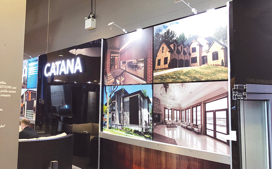 Lifestyle Home Show » Catana European Tilt & Turn Windows and Doors