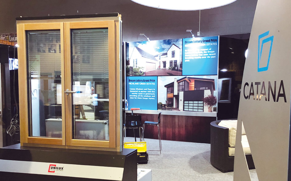 Lifestyle Home Show » Catana European Tilt & Turn Windows and Doors